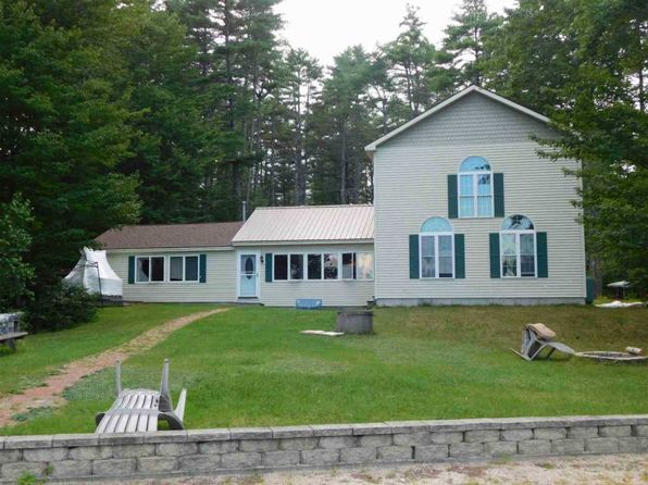 2 bed 1 bath Single Family at 71 Shore Rd East Wakefield, NH, 03830 is for sale at 350k - 1 of 27