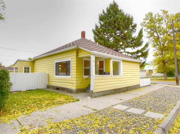 2 bed 2 bath Single Family at 231 S G ST LIVINGSTON, MT, 59047 is for sale at 175k - 1 of 20