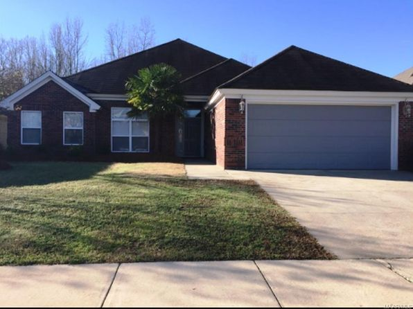4 bed 2 bath Single Family at 10440 Duncannon Trl Montgomery, AL, 36117 is for sale at 199k - 1 of 36