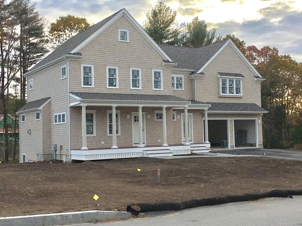 4 bed 3 bath Single Family at 2 Cottage Ln Marshfield, MA, 02050 is for sale at 899k - 1 of 4