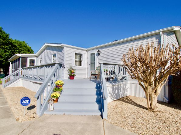 2 bed 2 bath Mobile / Manufactured at 18698 Snowmass Run Rehoboth Beach, DE, 19971 is for sale at 68k - 1 of 31