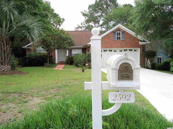 3 bed 2 bath Single Family at 2592 Lake Vista Dr Little River, SC, 29566 is for sale at 200k - 1 of 25