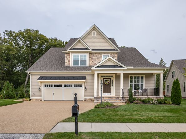 3 bed 3 bath Single Family at 1372 Hounslow Dr Manakin Sabot, VA, 23103 is for sale at 510k - 1 of 51