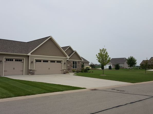 4 bed 4 bath Single Family at W4891 CORSICAN PINE DR APPLETON, WI, 54913 is for sale at 350k - 1 of 11