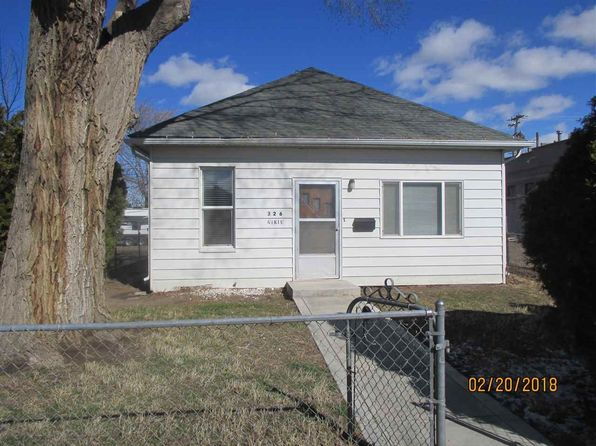 2 bed 1 bath Single Family at 326 4th Ave W Twin Falls, ID, 83301 is for sale at 85k - 1 of 9