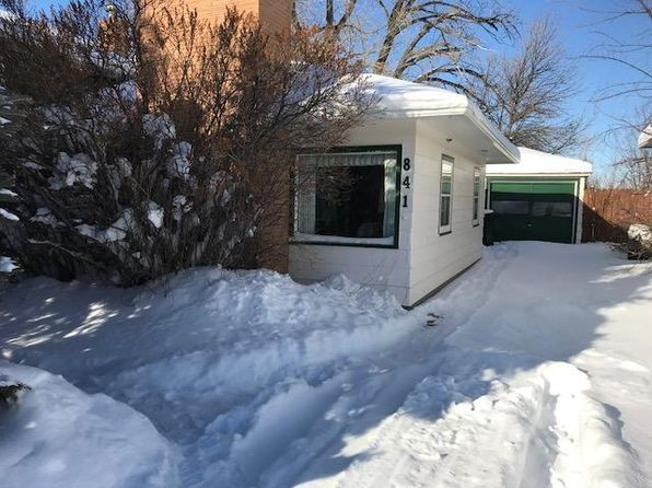 2 bed 2 bath Single Family at 841 6th St Havre, MT, 59501 is for sale at 129k - 1 of 7