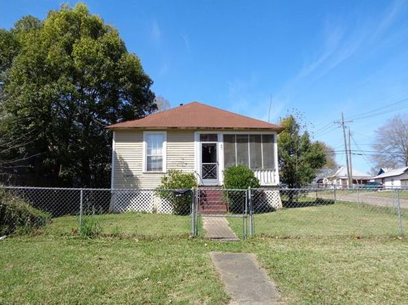 2 bed 2 bath Single Family at 801 B Ave Bogalusa, LA, 70427 is for sale at 38k - 1 of 7
