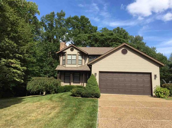 3 bed 3 bath Single Family at 1422 N Limestone Dr Ellettsville, IN, 47429 is for sale at 350k - 1 of 21