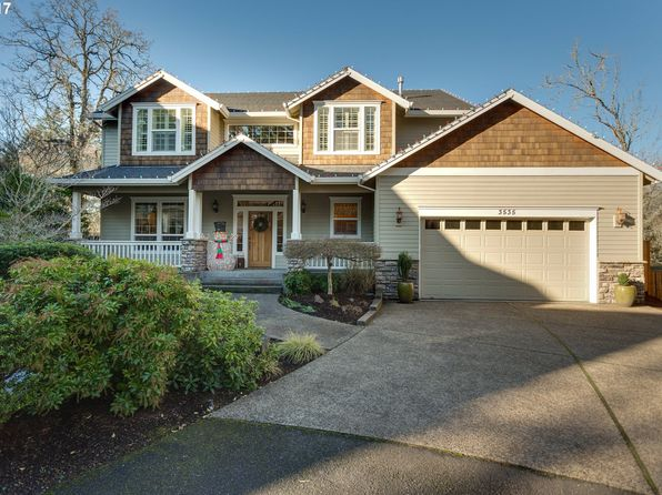 5 bed 3 bath Single Family at 3535 NW 118th Ave Portland, OR, 97229 is for sale at 649k - 1 of 28
