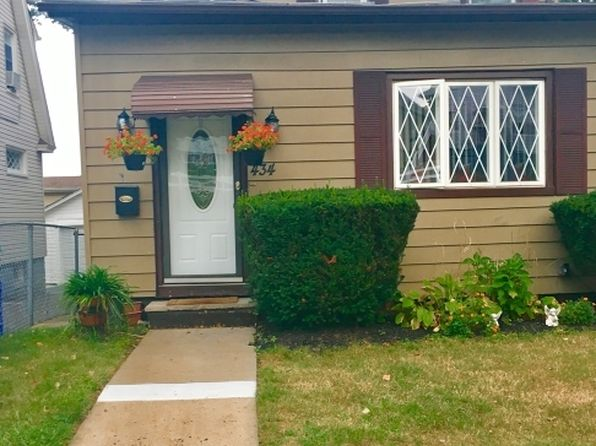 2 bed 3 bath Single Family at 434 Union Ave Belleville, NJ, 07109 is for sale at 277k - 1 of 16
