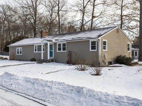 3 bed 2 bath Single Family at 77 RUSTIC LN PORTLAND, ME, 04103 is for sale at 275k - 1 of 30