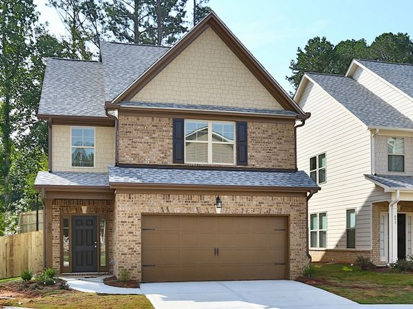 3 bed 3 bath Single Family at 5811 Peltier Trce Norcross, GA, 30093 is for sale at 267k - 1 of 19