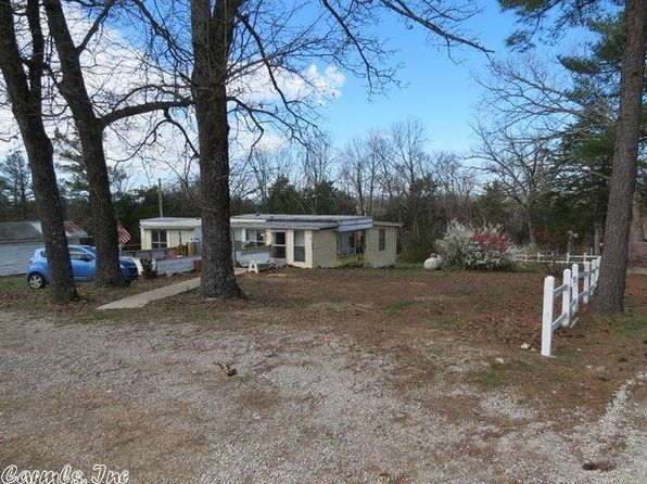 3 bed 1 bath Mobile / Manufactured at 14 Black Forest/Hwy. 101 Ln Gamaliel, AR, 72537 is for sale at 43k - 1 of 8