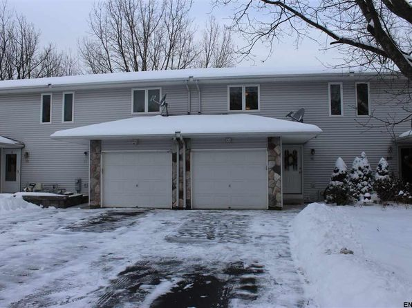 2 bed 1.1 bath Townhouse at 91 Velina Dr Albany, NY, 12203 is for sale at 190k - 1 of 23