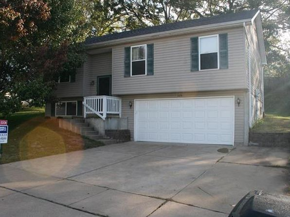 3 bed 2 bath Single Family at 1124 Valentine St Festus, MO, 63028 is for sale at 142k - 1 of 26