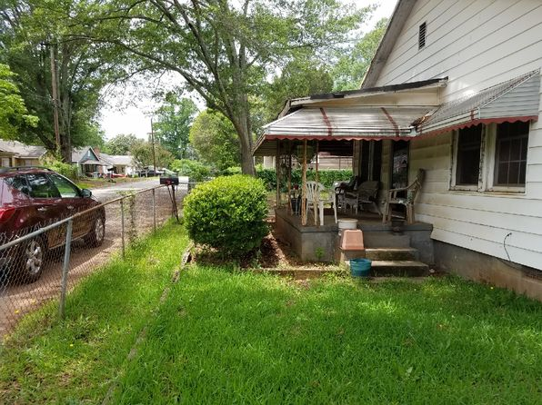 2 bed 1 bath Single Family at 1101 Wright St Griffin, GA, 30223 is for sale at 16k - 1 of 3