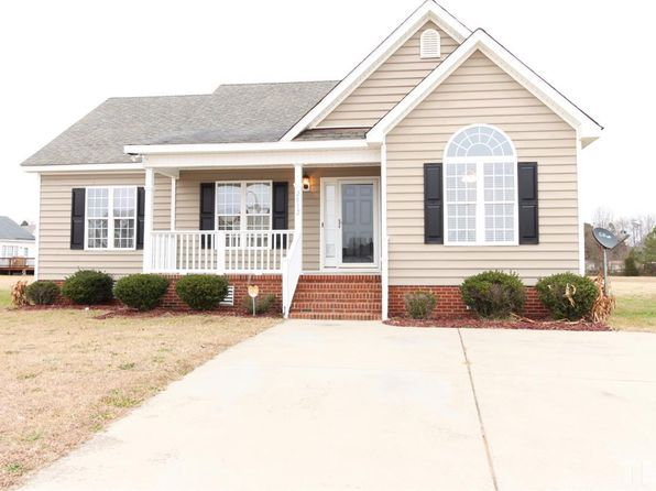 3 bed 2 bath Single Family at 2012 Trinity Dr Nashville, NC, 27856 is for sale at 138k - 1 of 20