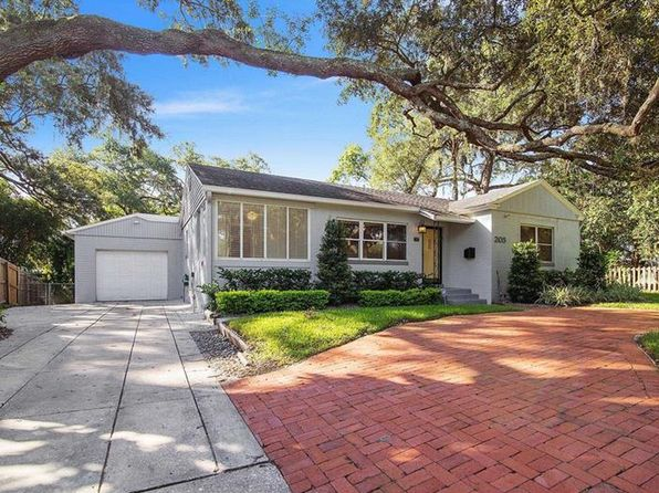 4 bed 2 bath Single Family at 205 S Lawsona Blvd Orlando, FL, 32801 is for sale at 385k - 1 of 25