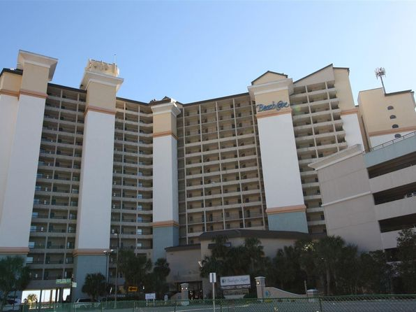 1 bed 1 bath Condo at 4800 S Ocean Blvd North Myrtle Beach, SC, 29582 is for sale at 121k - 1 of 22