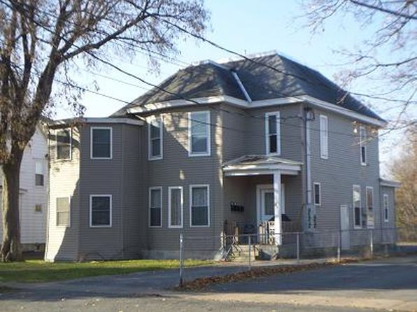 8 bed 4 bath Multi Family at 45 Sailly Ave Plattsburgh, NY, 12901 is for sale at 230k - google static map