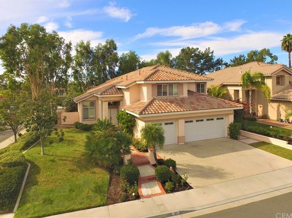 4 bed 3 bath Single Family at 21 Via Torre Rancho Santa Margarita, CA, 92688 is for sale at 850k - 1 of 27