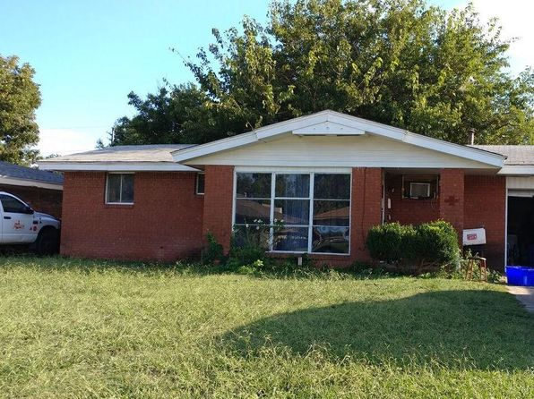 3 bed 1 bath Single Family at 3216 SW 41st St Oklahoma City, OK, 73119 is for sale at 50k - 1 of 5