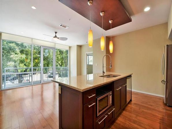 2 bed 2 bath Condo at 1600 Barton Springs Rd Austin, TX, 78704 is for sale at 485k - 1 of 33