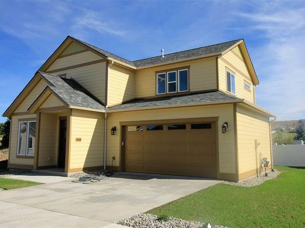 3 bed 3 bath Single Family at 1000 SW Marcia Dr Pullman, WA, 99163 is for sale at 309k - 1 of 20