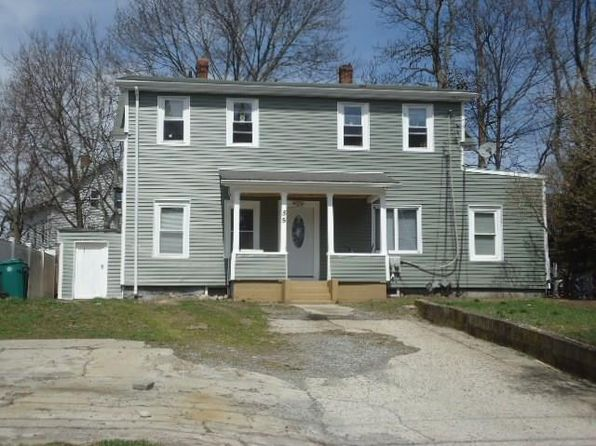 null bed null bath Single Family at 55 Rebekah St Woonsocket, RI, 02895 is for sale at 170k - 1 of 19