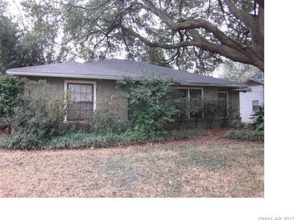3 bed 2 bath Single Family at 355 Arthur Ave Shreveport, LA, 71105 is for sale at 169k - 1 of 17