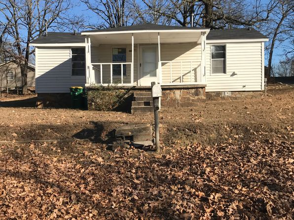 2 bed 1 bath Single Family at 5318 Wood St North Little Rock, AR, 72118 is for sale at 30k - google static map