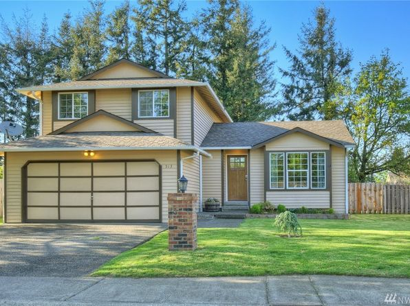 3 bed 1.75 bath Single Family at 513 Bathke Ave Enumclaw, WA, 98022 is for sale at 330k - 1 of 18