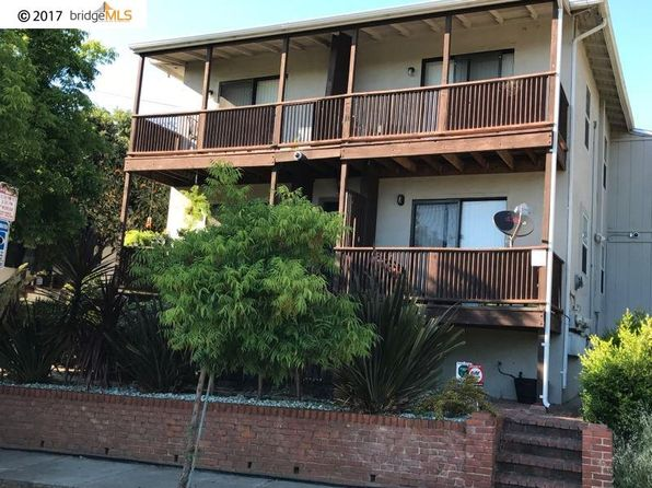 1 bed 1 bath Condo at 4844 Daisy St Oakland, CA, 94619 is for sale at 290k - 1 of 8