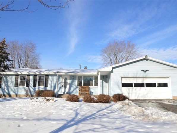 4 bed 3 bath Single Family at 7126 Lane Rd Victor, NY, 14564 is for sale at 250k - 1 of 36