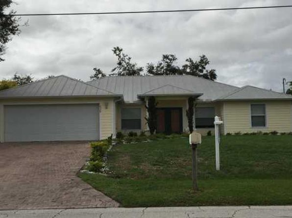 4 bed 2 bath Single Family at 2320 SW Woodridge St Port St Lucie, FL, 34953 is for sale at 250k - 1 of 12