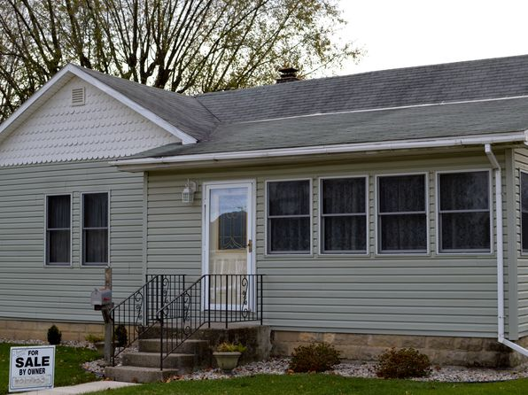 2 bed 1 bath Single Family at 415 N Mulberry St Churubusco, IN, 46723 is for sale at 74k - 1 of 26
