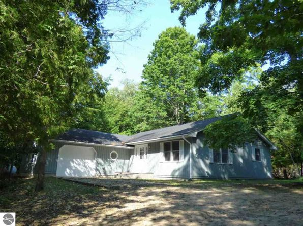 2 bed 2 bath Single Family at 2834 N East Torch Lake Dr Central Lake, MI, 49622 is for sale at 150k - 1 of 47