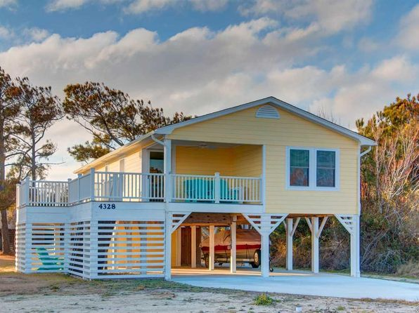 3 bed 2 bath Single Family at 4328 W Barracuda Dr Nags Head, NC, 27959 is for sale at 259k - 1 of 23