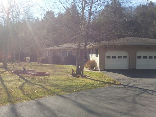 4 bed 4 bath Single Family at 78 Swamp Rd Hunlock Creek, PA, 18621 is for sale at 260k - 1 of 5