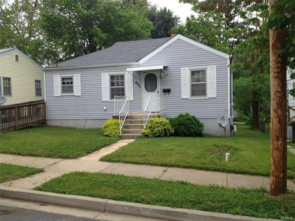 2 bed 1 bath Single Family at 807 E 6th St Rolla, MO, 65401 is for sale at 55k - 1 of 2