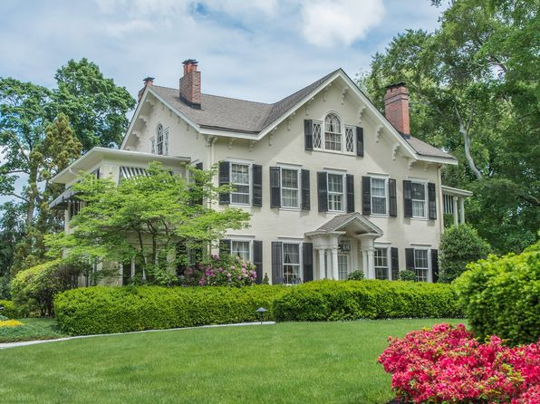 6 bed 6 bath Single Family at 98 Washington Ave Morristown, NJ, 07960 is for sale at 1.60m - 1 of 41