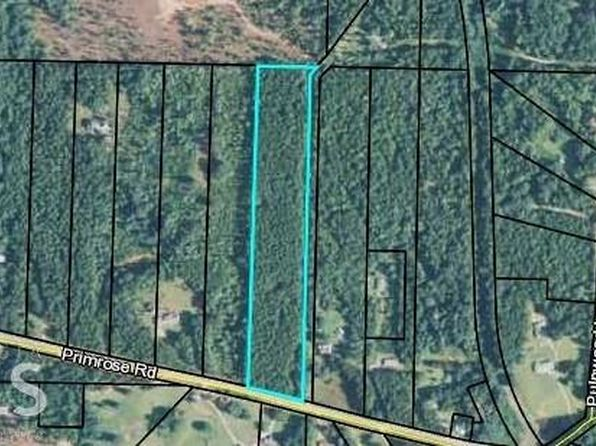 null bed null bath Vacant Land at 0 E Primrose Rd Greenville, GA, 30222 is for sale at 41k - google static map