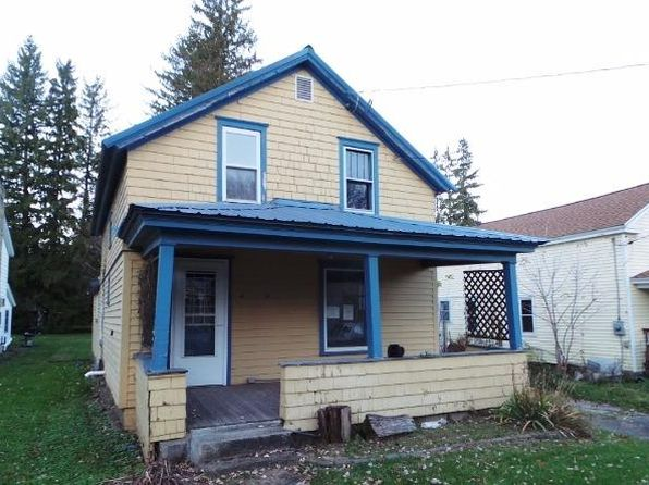 3 bed 1.5 bath Single Family at 16 Taylor St Oxford, NY, 13830 is for sale at 19k - 1 of 13