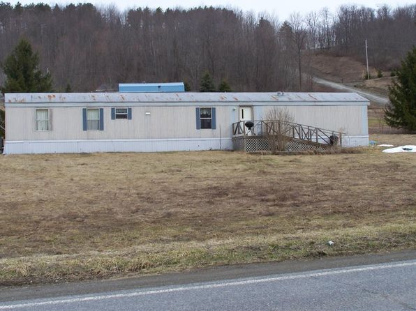 3 bed 2 bath Single Family at 105 HEY RD SHERBURNE, NY, 13460 is for sale at 49k - 1 of 14