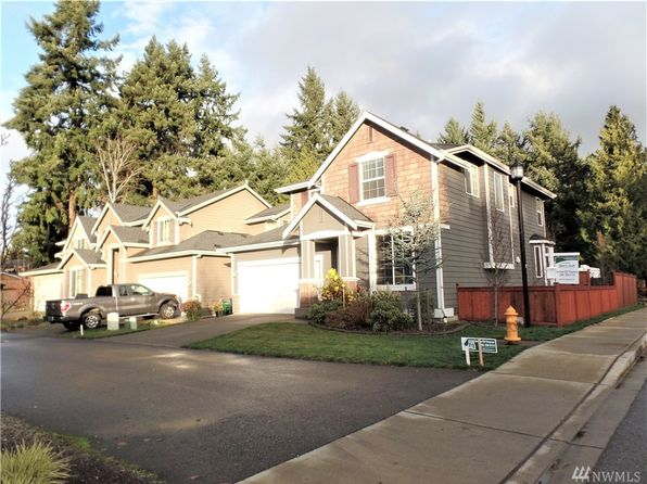4 bed 2.75 bath Single Family at 11032 SE 184TH PL RENTON, WA, 98055 is for sale at 525k - 1 of 25