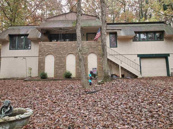 2 bed 2 bath Single Family at 15 Alina Ln Hot Springs, AR, 71909 is for sale at 115k - 1 of 24