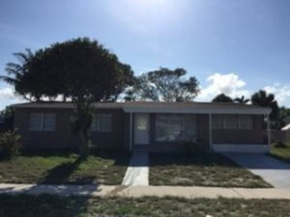 4 bed 3 bath Single Family at 919 Small Dr Lake Worth, FL, 33461 is for sale at 220k - 1 of 9