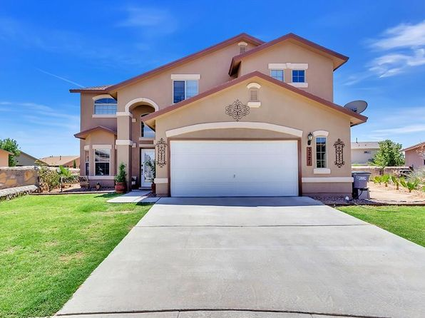 4 bed 2.5 bath Single Family at 3221 Emerald Point Dr El Paso, TX, 79938 is for sale at 228k - 1 of 39