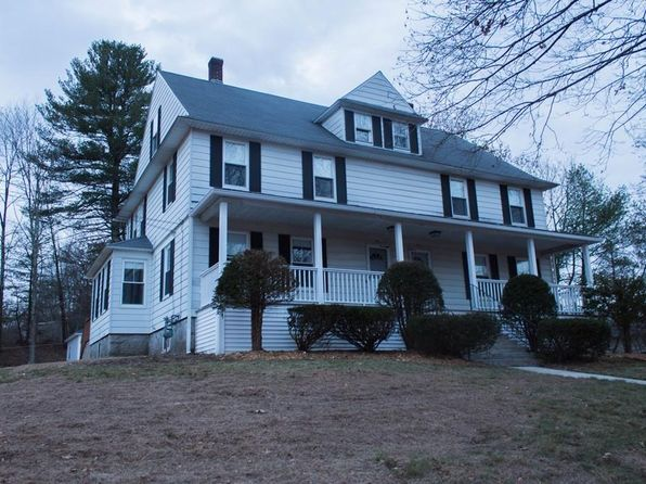 6 bed 2 bath Multi Family at 34 RIVULET ST UXBRIDGE, MA, 01569 is for sale at 350k - 1 of 13