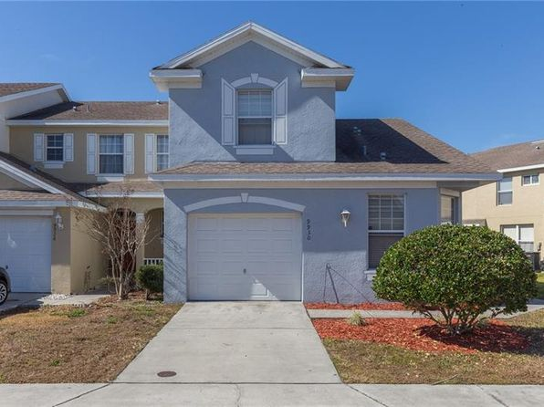 3 bed 3 bath Townhouse at 9930 CARLSDALE DR RIVERVIEW, FL, 33578 is for sale at 135k - 1 of 23
